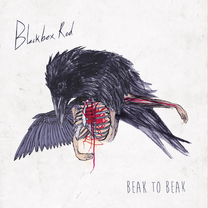 Beak to Beak cover art