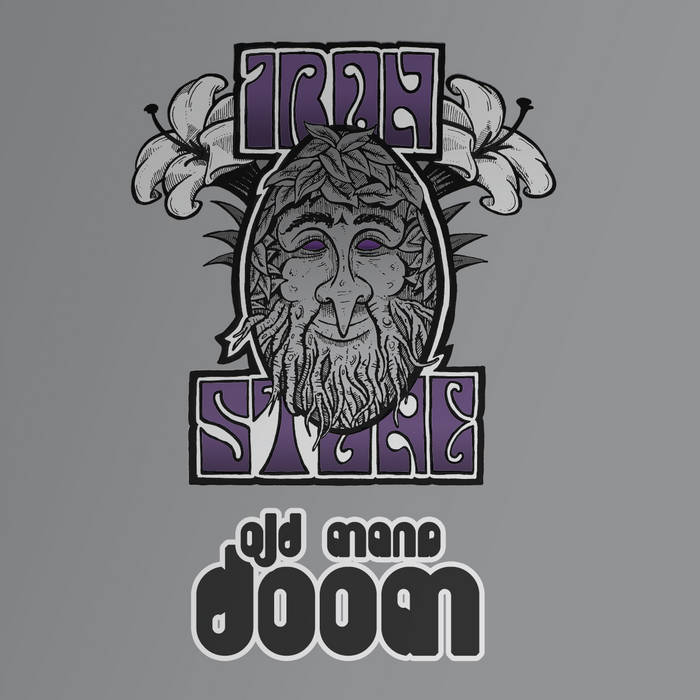 Old Man's Doom cover art