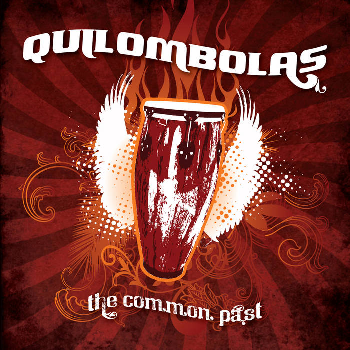 The Common Past cover art