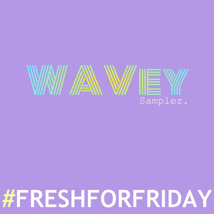 WAVey cover art