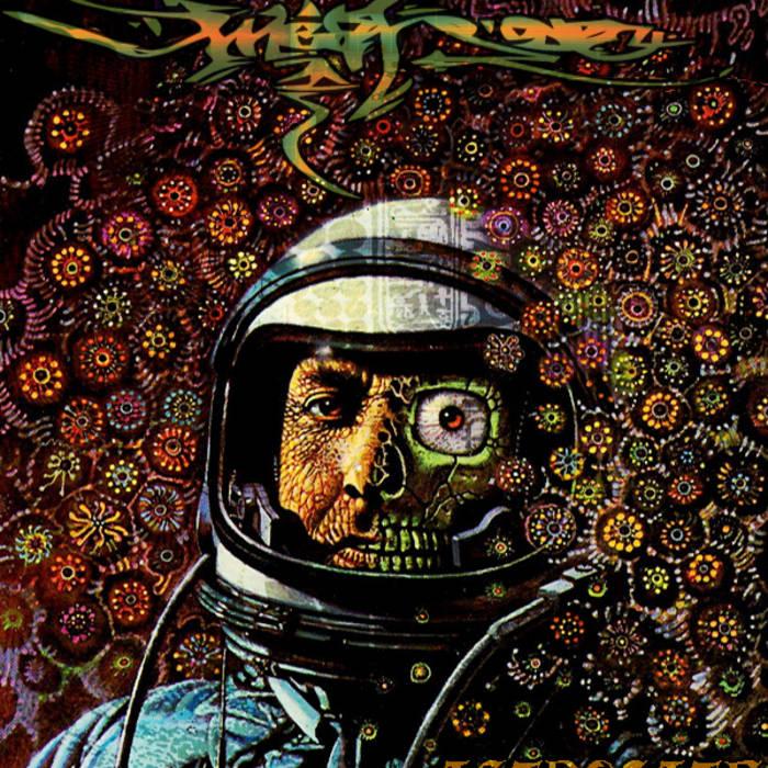 ASTROGATE cover art