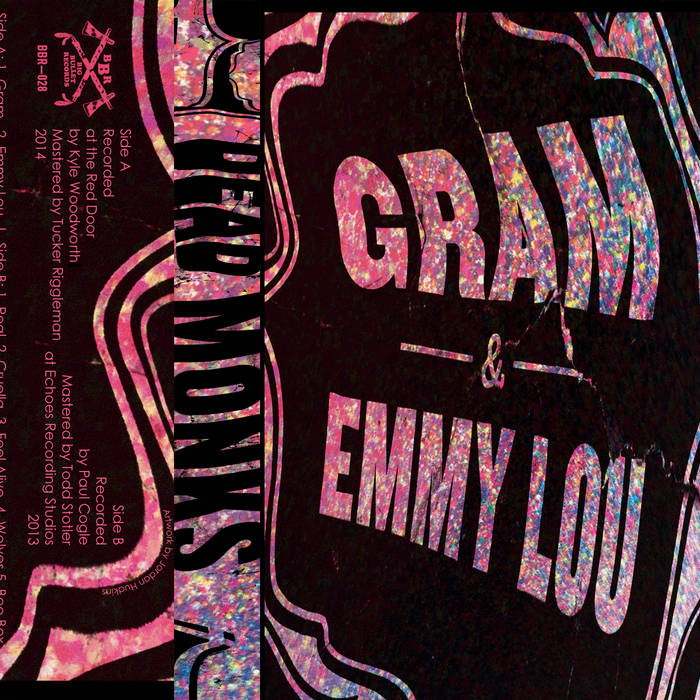 Gram and Emmylou cover art
