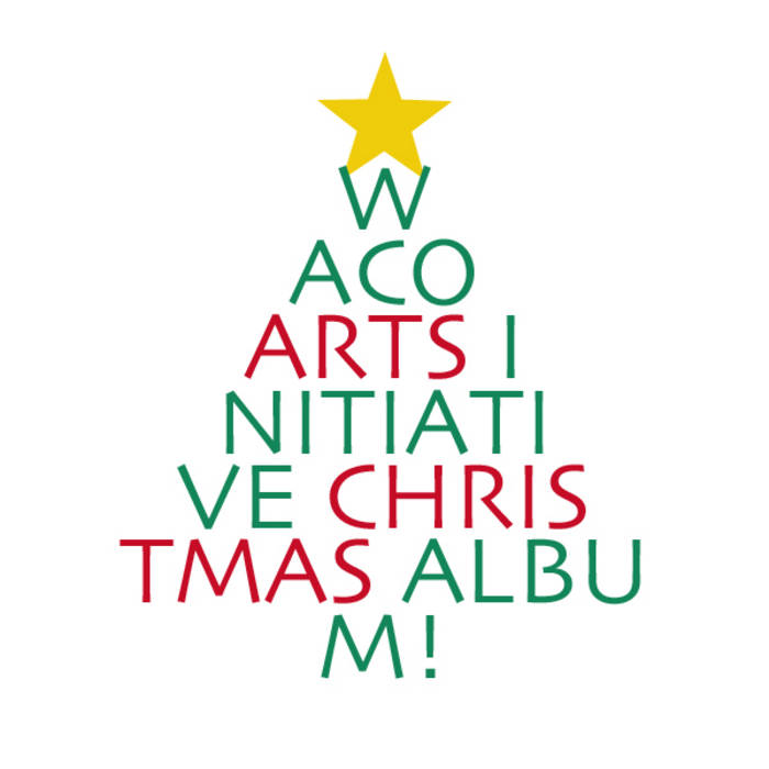 WAI Christmas Cheer! cover art