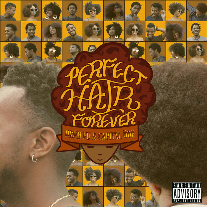 PerfectHairForever cover art