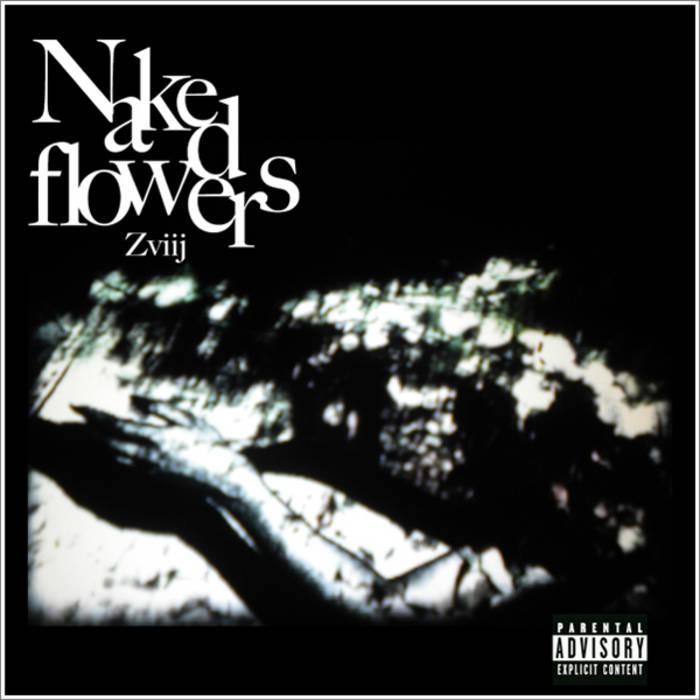 Naked flowers cover art