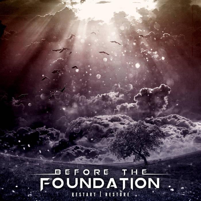Restoration ft. Joe Marro cover art