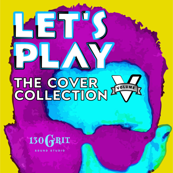 Let's Play - The Cover Collection Vol.5 cover art