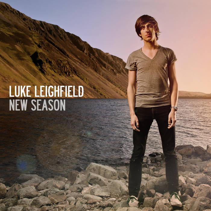 New Season cover art