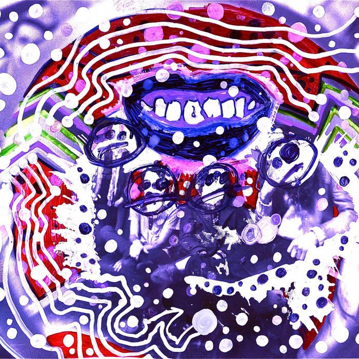 Plastic People cover art