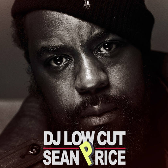 Sean Price Mix cover art