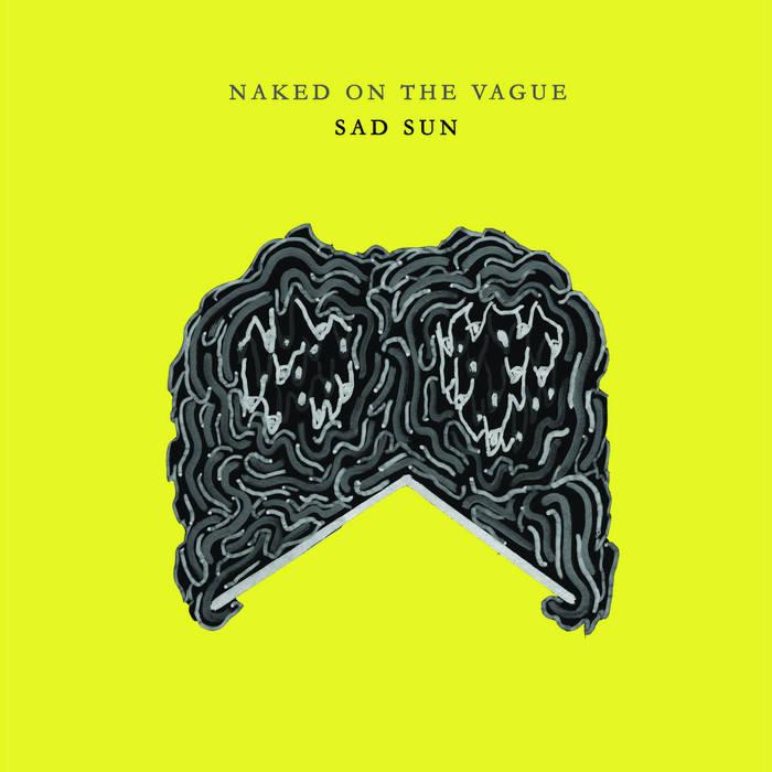Sad Sun cover art