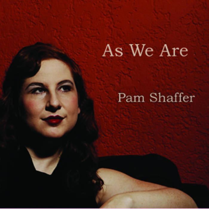 As We Are cover art