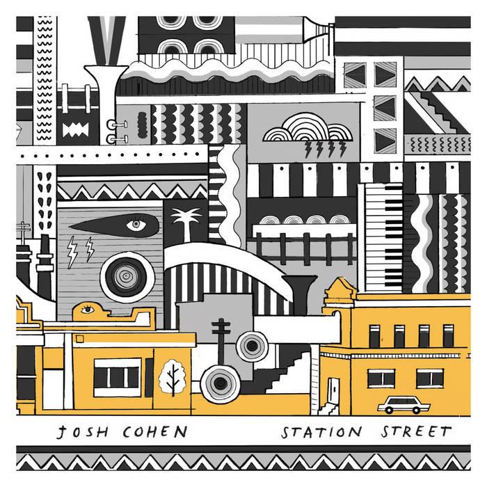 Station Street cover art
