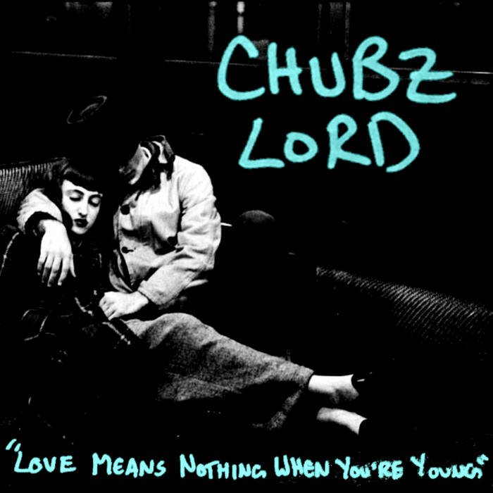 Love Means Nothing When You're Young cover art