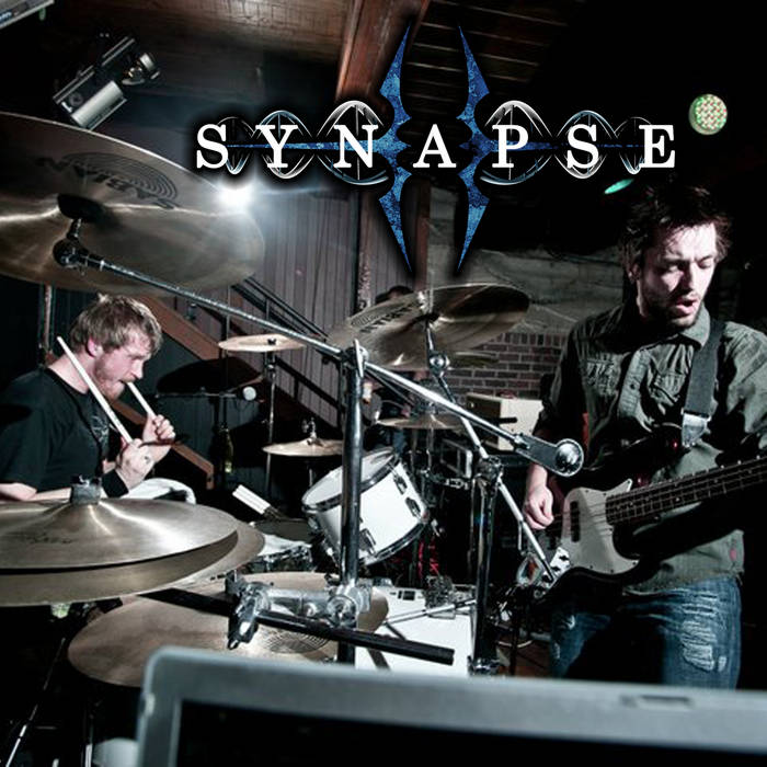 SYN{A}PSE EP cover art