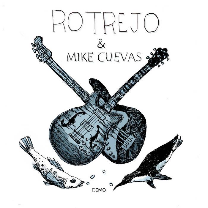 Demo Ro Trejo & Mike Cuevas cover art
