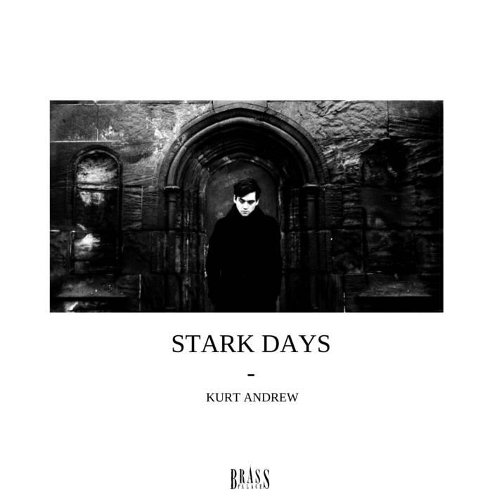 STARK DAYS cover art