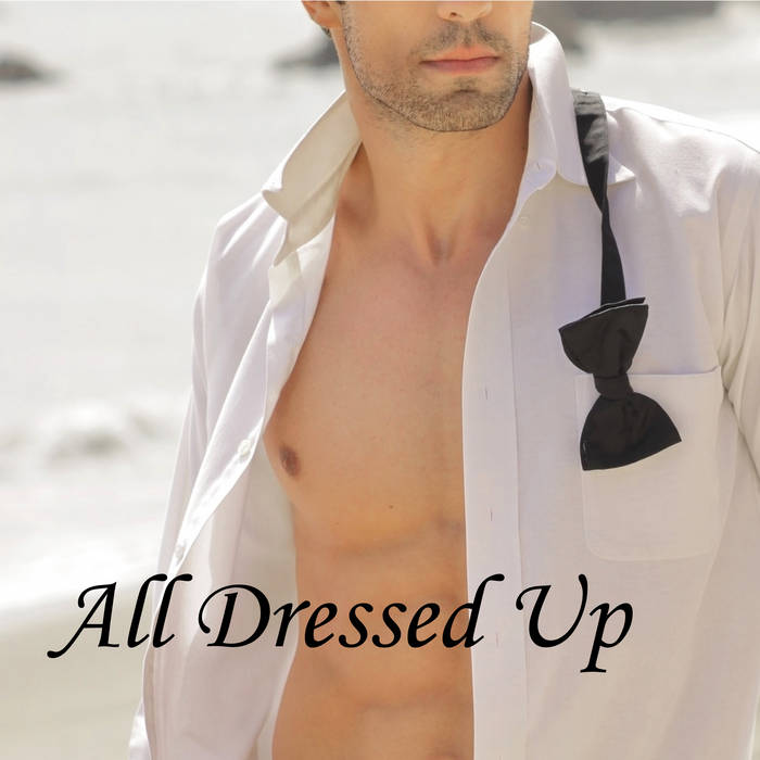 All Dressed Up cover art