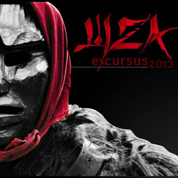 EXCURSUS 2013 cover art