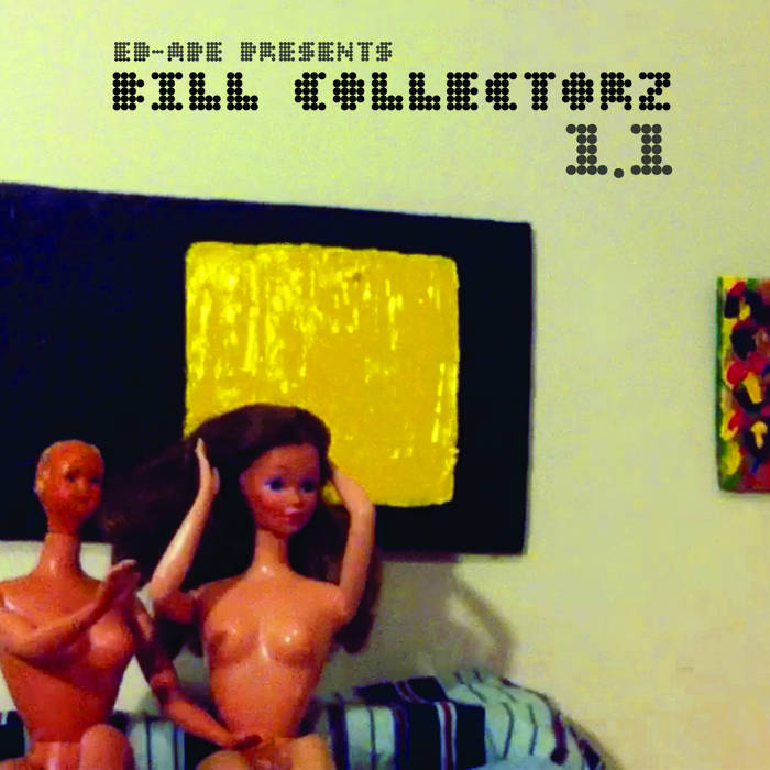 Bill Collectorz 1.1 cover art