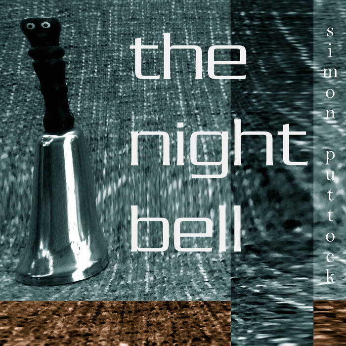 the night bell cover art