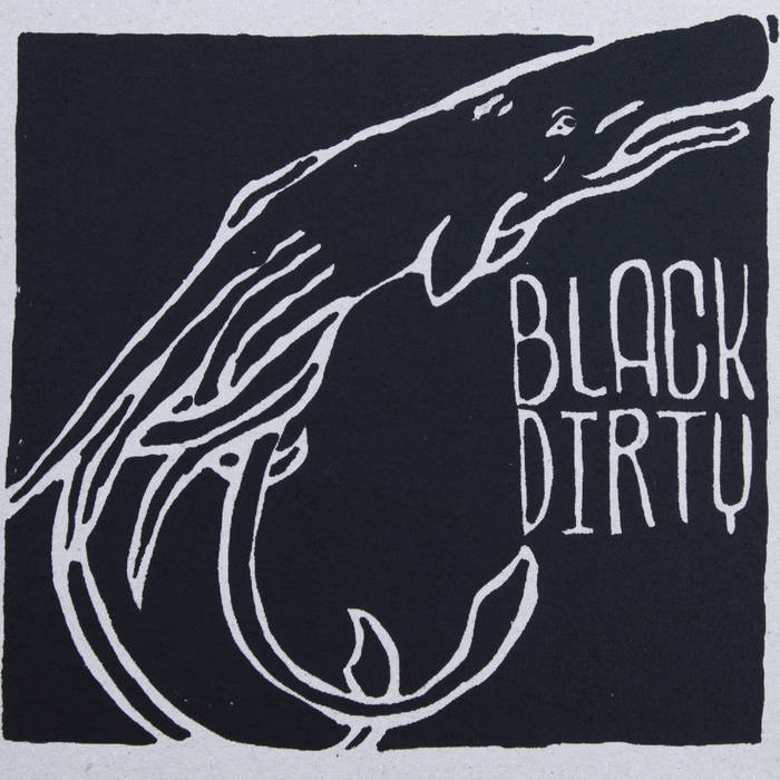 Dirty Water EP cover art
