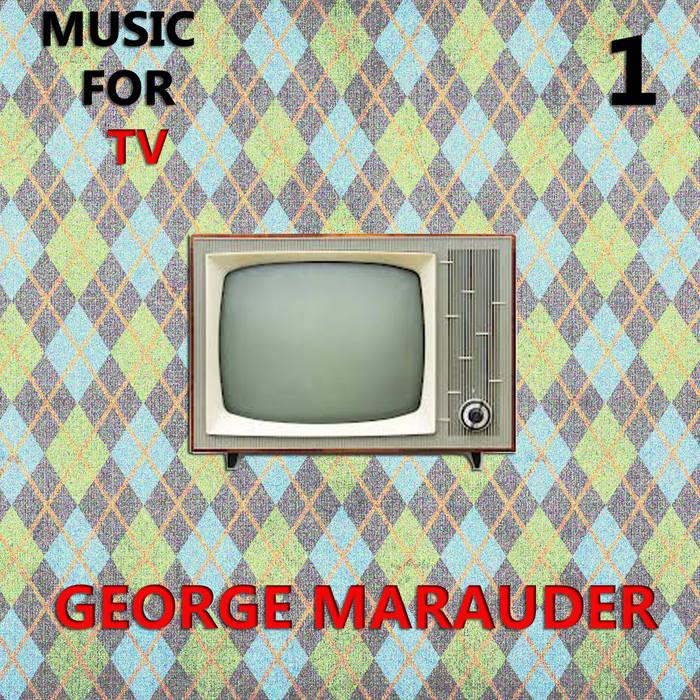 Music For TV - Volume 1 cover art