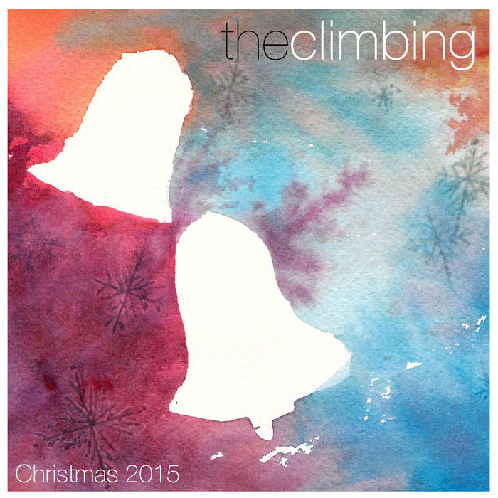 Christmas 2015 cover art