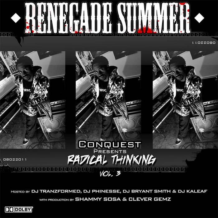 RENEGADE SUMMER cover art