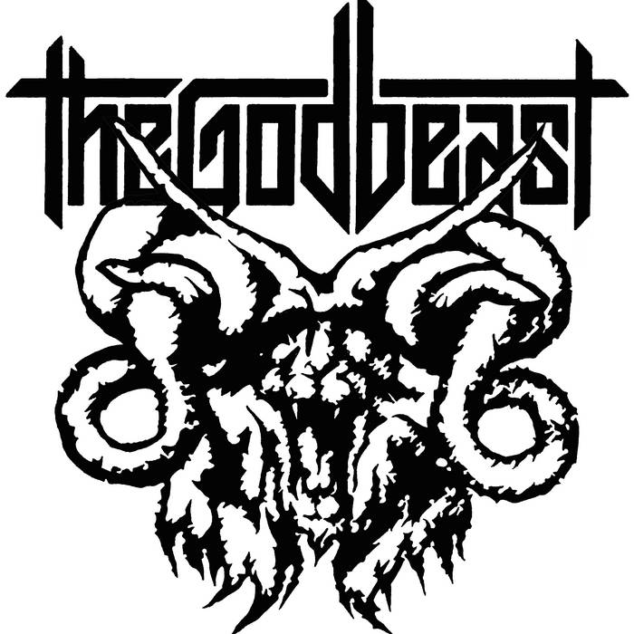 The Godbeast EP cover art