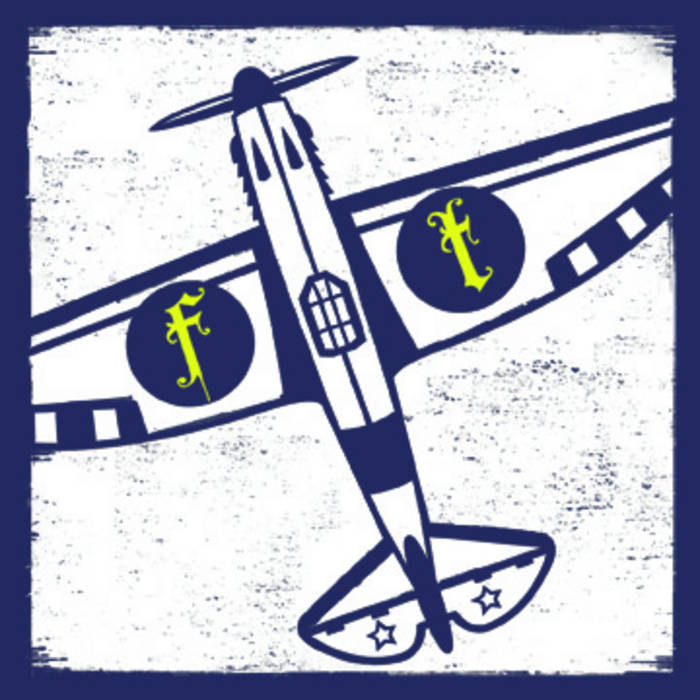 Spitfire Suite cover art