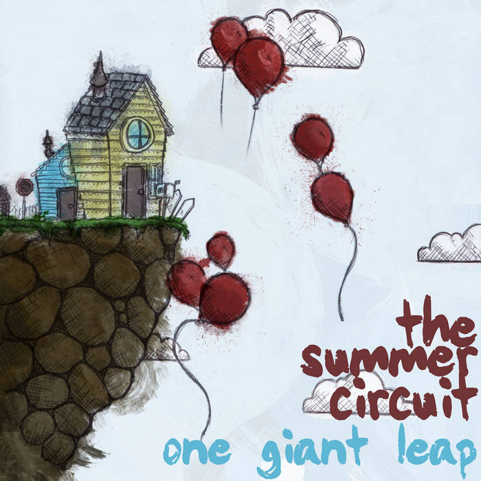 One Giant Leap cover art