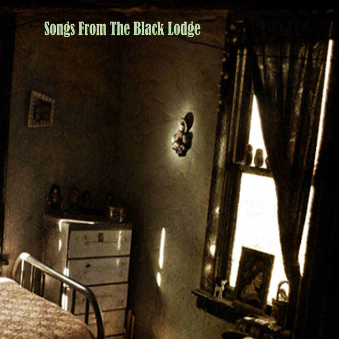 Songs from the Black Lodge cover art