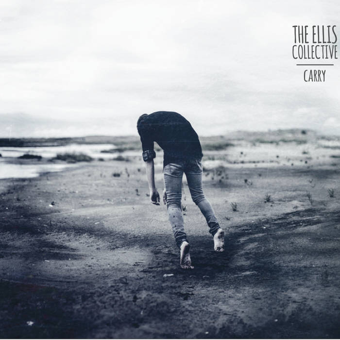 Carry cover art
