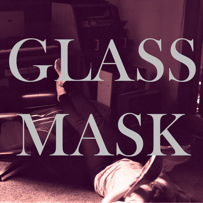 Glass Mask cover art