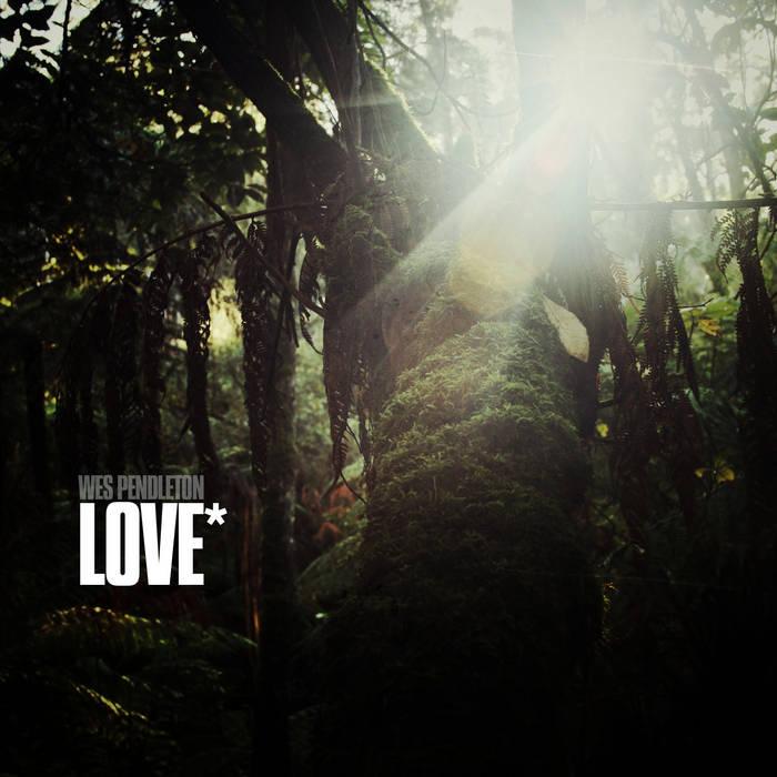 Love* cover art