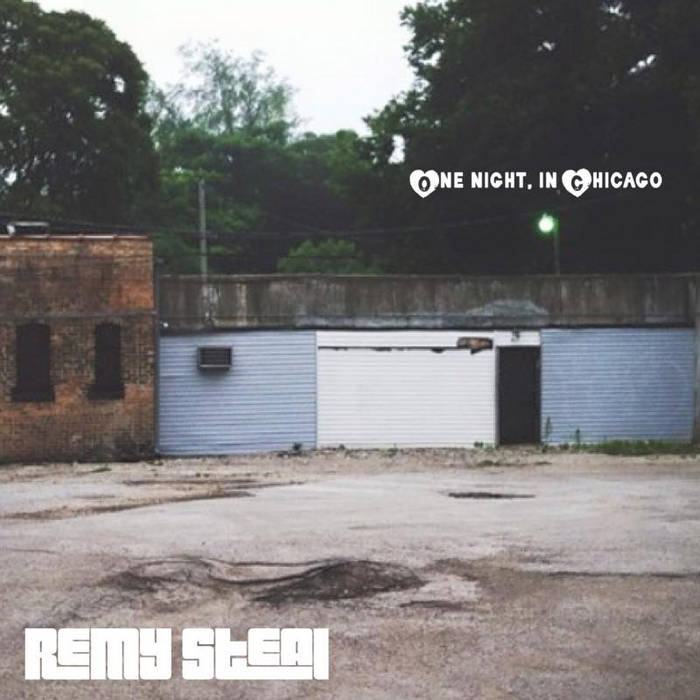 One Night in Chicago cover art