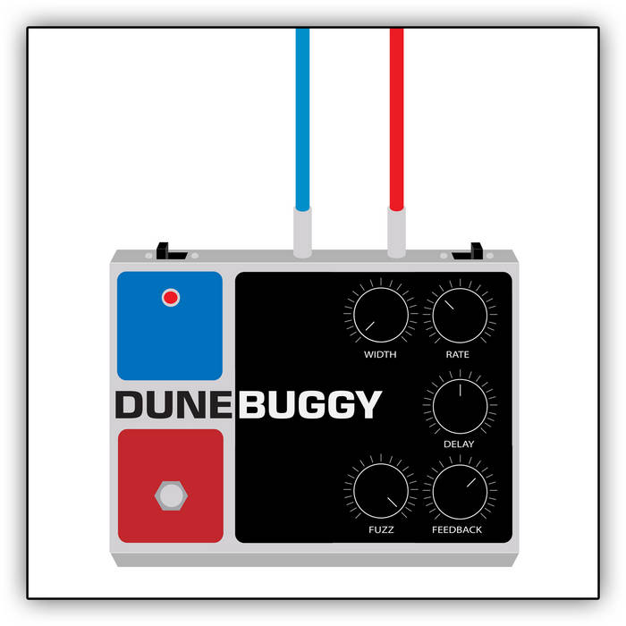 Dunebuggy cover art