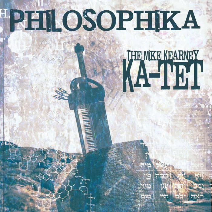 Philosophika cover art