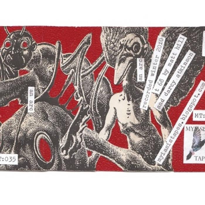 MT:035: An Arc cover art