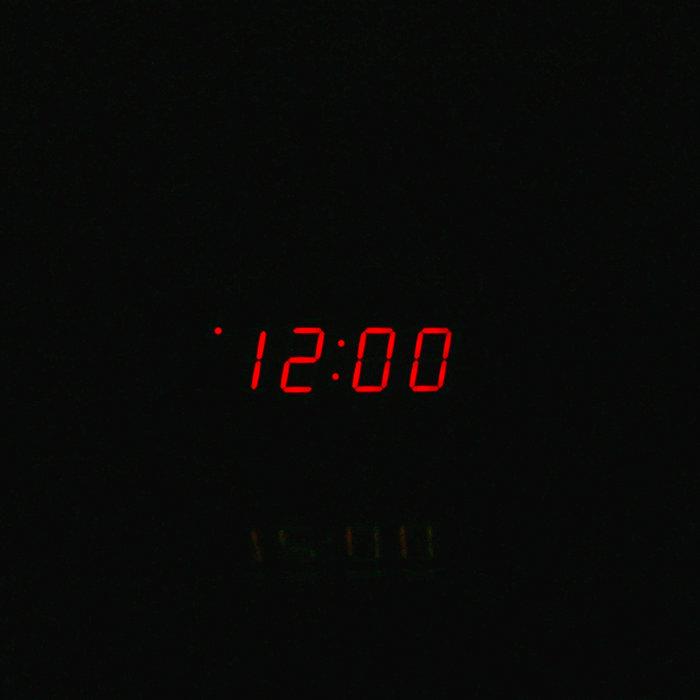 12:00 cover art