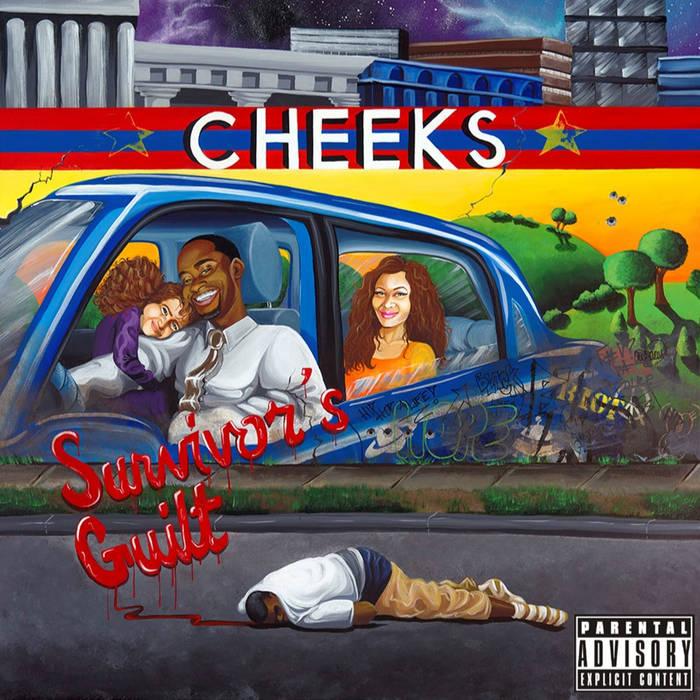 Survivor's Guilt cover art