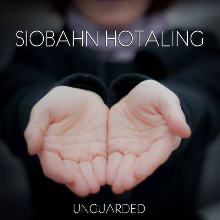 Unguarded cover art