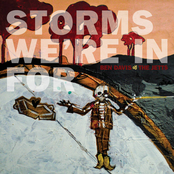 Storms We're In For cover art
