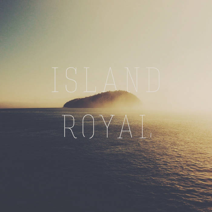 Mt.Wolf - Life Size Ghosts (Island Royal Remix) cover art