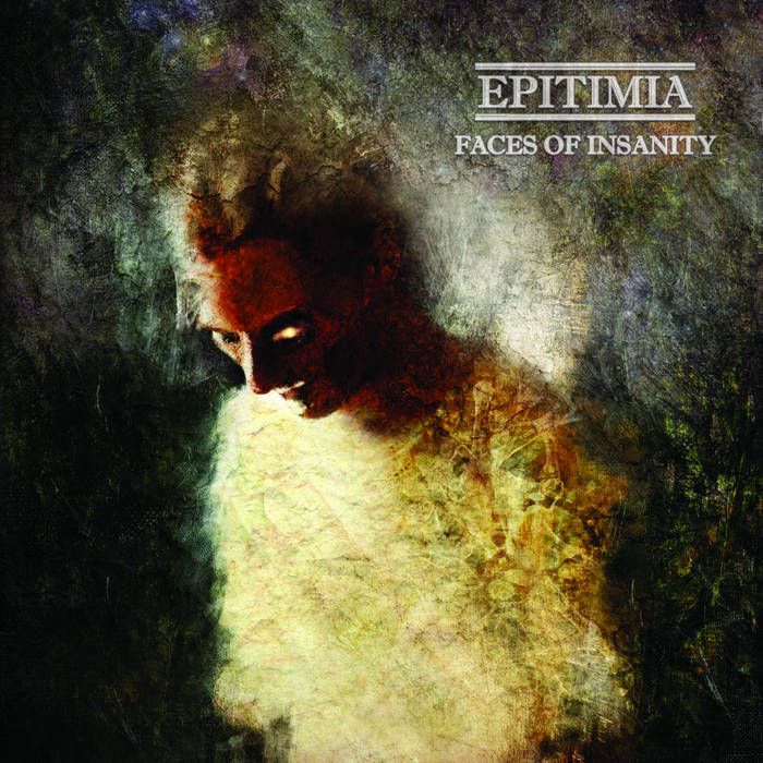 Faces of Insanity cover art
