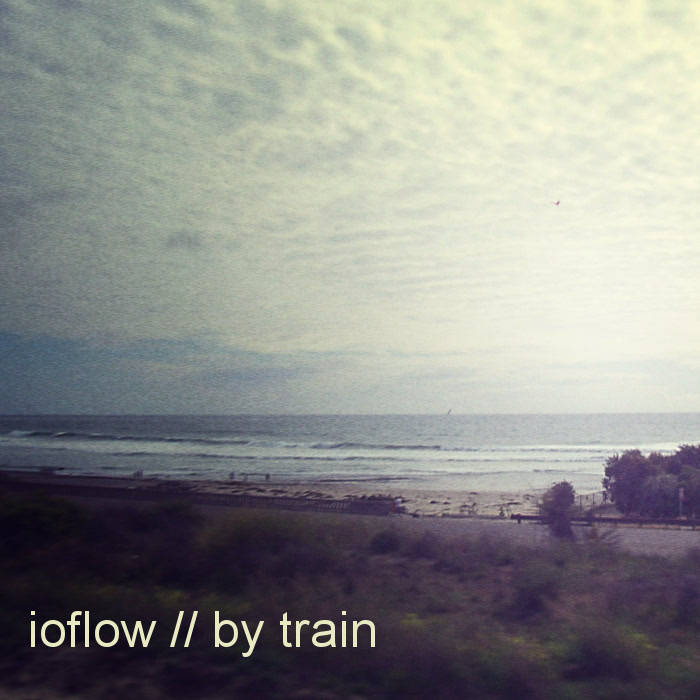 by train cover art