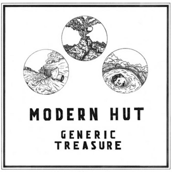 Generic Treasure cover art