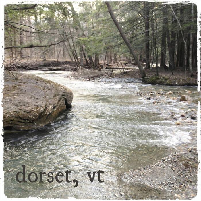 Dorset, VT cover art
