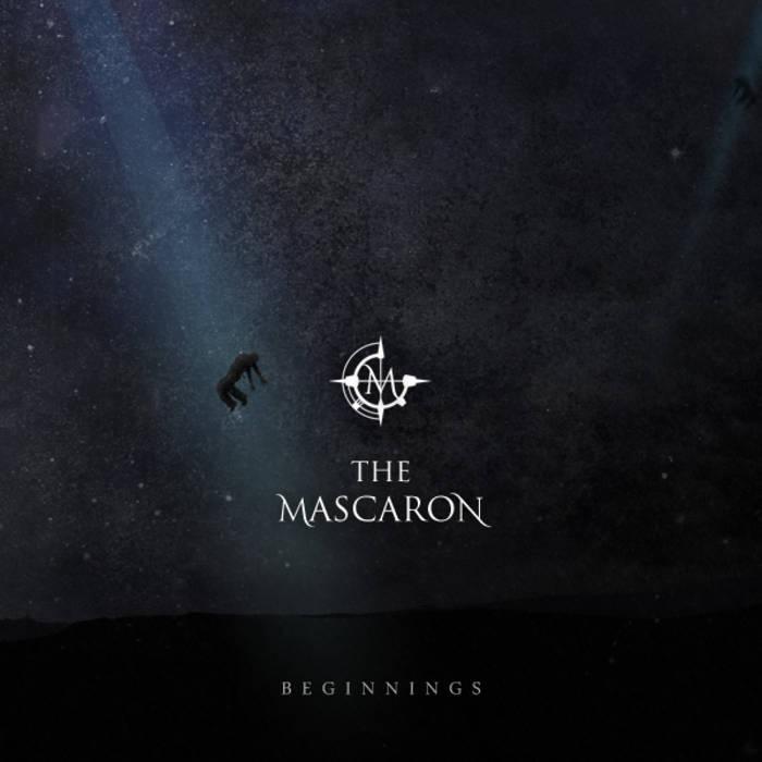 Beginnings EP cover art